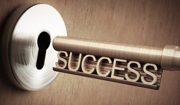 Những lời chúc thành công